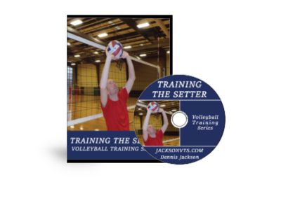training the setter dvd