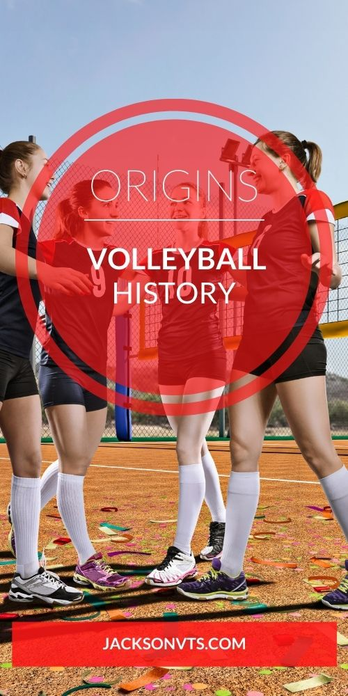 History of Volleyball About and Who Invented