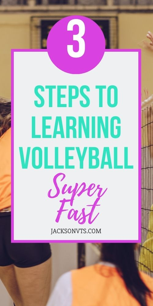 How is Volleyball Played