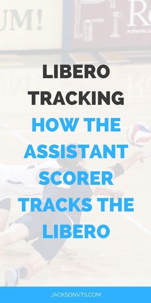 Libero Tracker