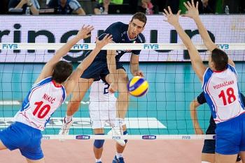 Mens Volleyball Jerseys