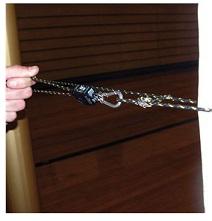 Blazer Net Tensioning Rope Ratchet Set