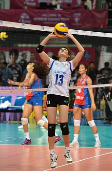Volleyball Setting Drills