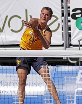 Volleyball Spike Trainer