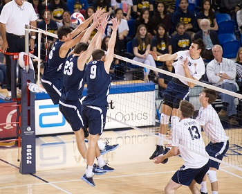 Volleyball History and Facts