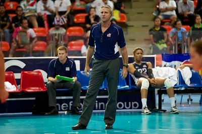 Volleyball Quotes karch Kiraly