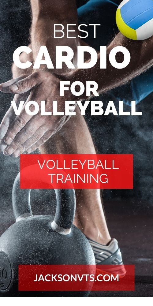 Volleyball Cardio Workouts
